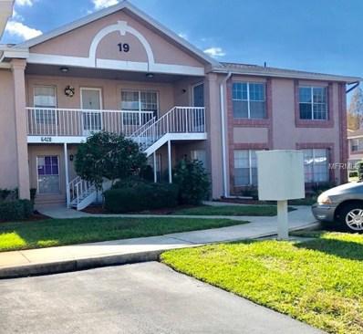 6428 Gloria Drive UNIT 26, New Port Richey, FL 34653 - MLS#: W7808423