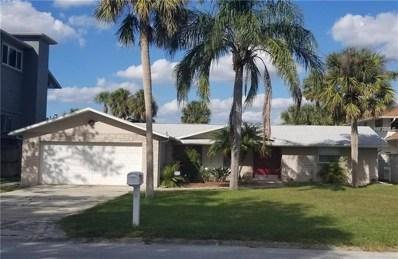 8020 Island Drive, Port Richey, FL 34668 - MLS#: W7808443
