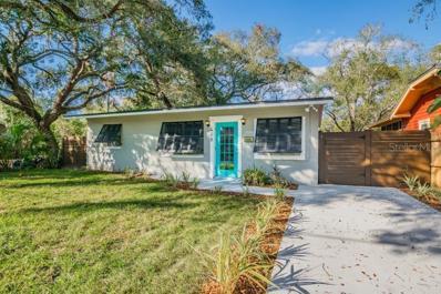 409 W Hanna Avenue, Tampa, FL 33604 - #: W7808526