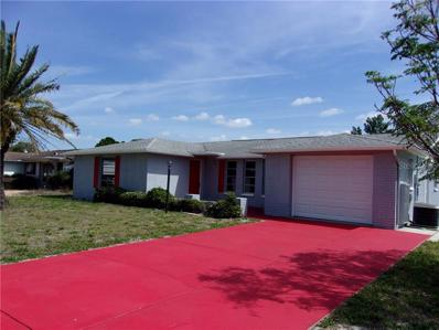 11200 Linden Lane, Port Richey, FL 34668 - #: W7808550