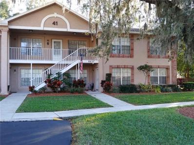 6630 Spring Flower Drive UNIT 26, New Port Richey, FL 34653 - #: W7808570