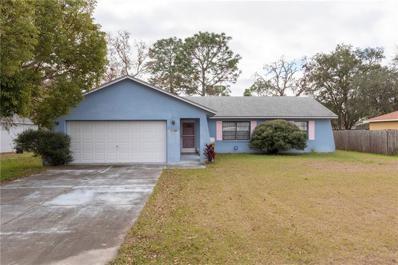 13182 Drysdale Street, Spring Hill, FL 34609 - MLS#: W7808571