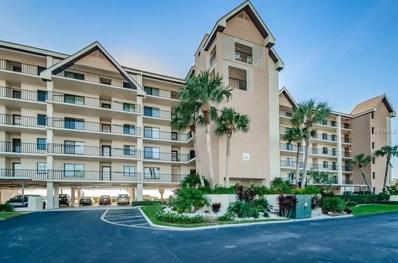 4620 Bay Boulevard UNIT 1114, Port Richey, FL 34668 - MLS#: W7808586