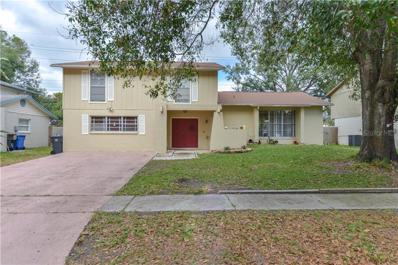 7011 Summerbridge Drive, Tampa, FL 33634 - MLS#: W7808587