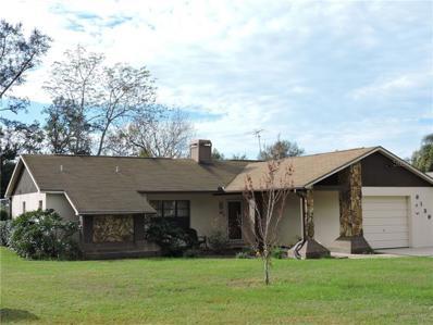 8136 Wooden Drive, Spring Hill, FL 34606 - #: W7808591