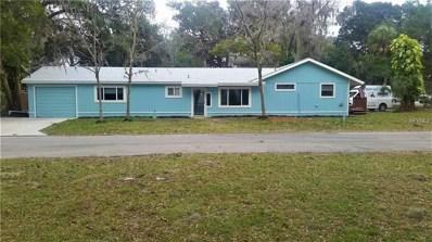 5647 River Gulf Road, Port Richey, FL 34668 - MLS#: W7808677