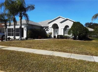 8335 Cambria Court, New Port Richey, FL 34653 - #: W7808700