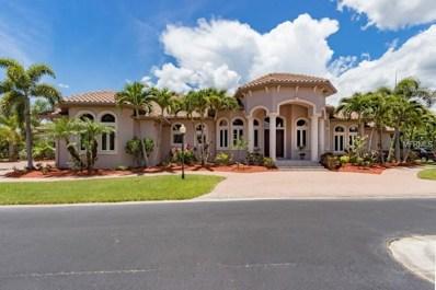 4081 Lea Marie Island Drive UNIT 4081, Port Charlotte, FL 33952 - MLS#: W7808704