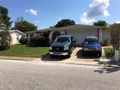 9110 Prosperity Lane, Port Richey, FL 34668 - #: W7808726