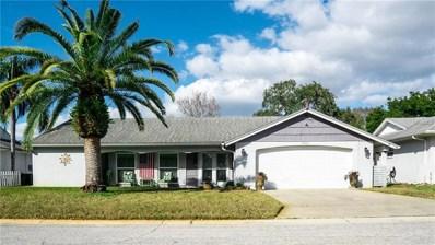 8605 Village Mill Row, Hudson, FL 34667 - MLS#: W7808742