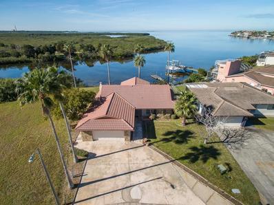 4724 Polaris Court, New Port Richey, FL 34652 - #: W7808744