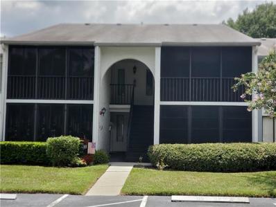 1261 Pine Ridge Circle W UNIT A2, Tarpon Springs, FL 34688 - MLS#: W7808753