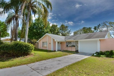 3316 Overland Drive, Holiday, FL 34691 - MLS#: W7808755