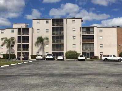 5541 Bay Boulevard UNIT 309, Port Richey, FL 34668 - MLS#: W7808772