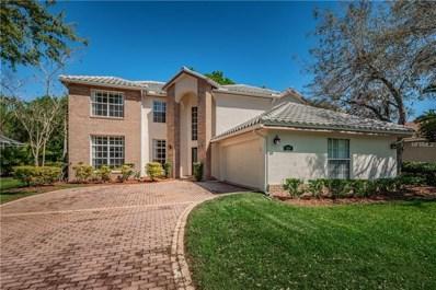 1809 Woodlands Boulevard, Oldsmar, FL 34677 - MLS#: W7808804
