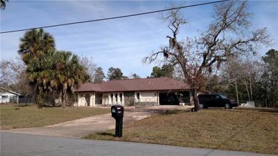1490 Glenridge Drive, Spring Hill, FL 34609 - #: W7808811