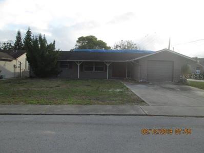 5004 Meadowlark Lane, New Port Richey, FL 34653 - #: W7808819