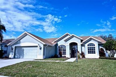 7855 Roundelay Drive, New Port Richey, FL 34654 - #: W7808863