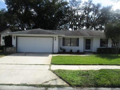 12328 Golden Oak Circle, Hudson, FL 34669 - #: W7808876