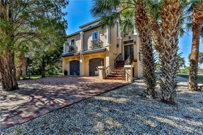 3505 Minnow Creek Drive, Hernando Beach, FL 34607 - MLS#: W7808882