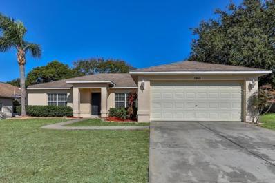 1045 Archway Drive, Spring Hill, FL 34608 - #: W7808907
