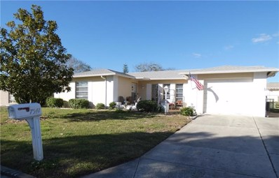 7541 Greybirch Terrace, Port Richey, FL 34668 - #: W7808949
