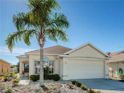 2522 Grey Dove Court, Holiday, FL 34691 - MLS#: W7808957