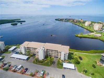 8211 Brent Street UNIT 847, Port Richey, FL 34668 - MLS#: W7809057