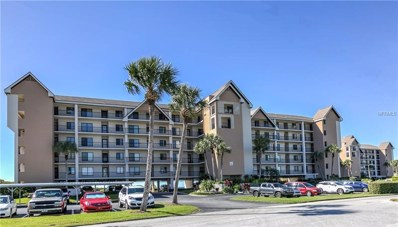4620 Bay Boulevard UNIT 1133, Port Richey, FL 34668 - MLS#: W7809091