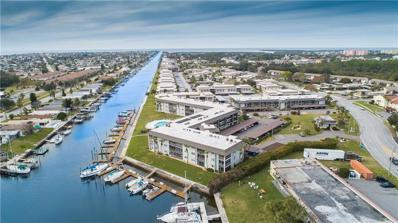 5157 Silent Loop UNIT 210, New Port Richey, FL 34652 - MLS#: W7809121
