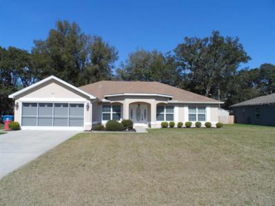 8415 Aralia Street, Spring Hill, FL 34608 - MLS#: W7809239