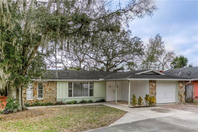 5606 Silver Spur Drive, Holiday, FL 34690 - #: W7809319