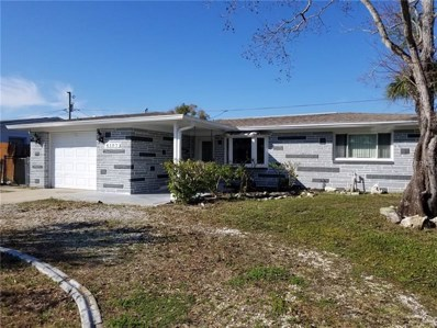 4107 Darlington Road, Holiday, FL 34691 - #: W7809325