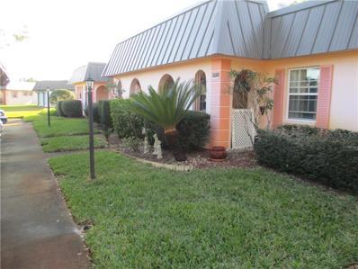 4453 Rustic Drive UNIT #4, New Port Richey, FL 34652 - MLS#: W7809337