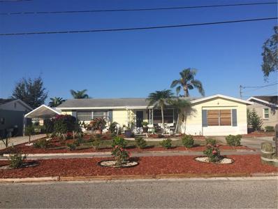 1345 Basswood Drive, Holiday, FL 34690 - #: W7809407