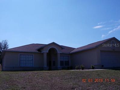 10312 Fairchild Road, Spring Hill, FL 34608 - #: W7809430