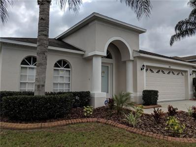 13941 Chalk Hill Place, Riverview, FL 33579 - MLS#: W7809445