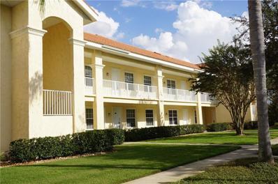 6714 Dali Avenue UNIT A106, Land O Lakes, FL 34637 - MLS#: W7809535
