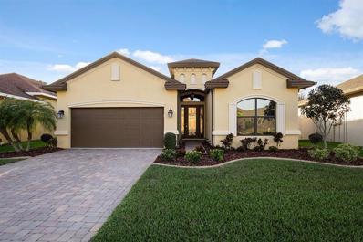 1115 Ketzal Drive, Trinity, FL 34655 - MLS#: W7809542