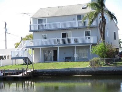 13710 Maria Drive, Hudson, FL 34667 - #: W7809697