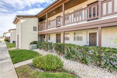 5154 Turquoise Drive UNIT 205, New Port Richey, FL 34652 - MLS#: W7809698