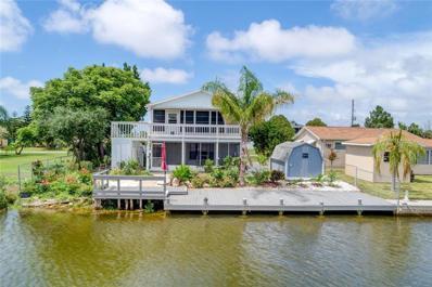 4010 Eagle Nest Drive, Hernando Beach, FL 34607 - MLS#: W7809704