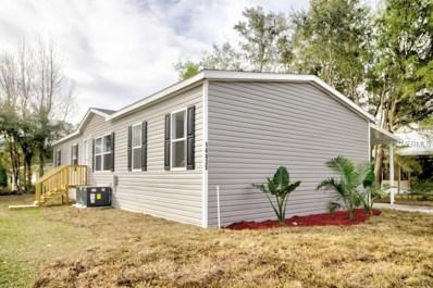 14435 Midfield Street, Brooksville, FL 34613 - MLS#: W7809716