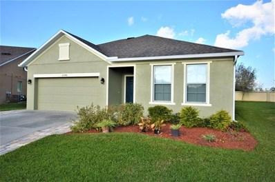 23046 Wood Violet Court, Land O Lakes, FL 34639 - MLS#: W7809744