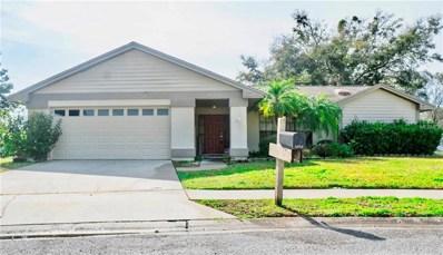 9854 Lopez Drive, New Port Richey, FL 34655 - #: W7809758