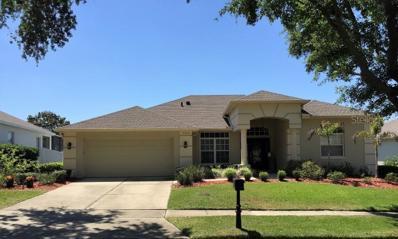 9554 Westover Club Circle, Windermere, FL 34786 - MLS#: W7809765