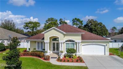 13669 Weatherstone Drive, Spring Hill, FL 34609 - MLS#: W7809780