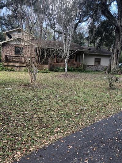 6044 Valley Spring Drive, Brooksville, FL 34601 - MLS#: W7809818