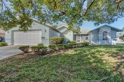 6109 Kinlock Avenue, Spring Hill, FL 34608 - #: W7809831