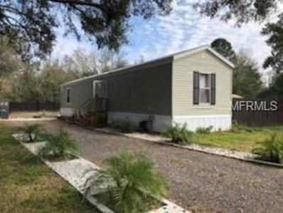 7814 Saint Lukes Road, Land O Lakes, FL 34638 - MLS#: W7809881